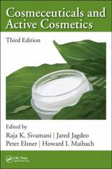 Cosmeceuticals and Active Cosmetics, Third Edition 3rd Edition 9781482214161 1482214164