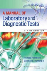 A Manual of Laboratory and Diagnostic Tests 9th Edition 9781451190892 1451190891