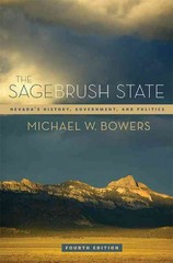 The Sagebrush State 1st Edition 9780874179248 0874179246