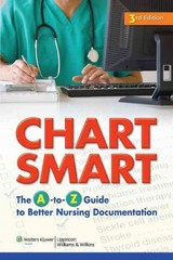 LWW Chart Smart 3e; plus DocuCare One-Year Access Package 3rd Edition 9781469839714 1469839717