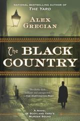 The Black Country 1st Edition 9780425267738 0425267733