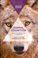 Animal Cognition 2nd Edition 9780230294233 0230294235
