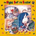 The Night Before Easter 1st Edition 9780613724203 0613724208