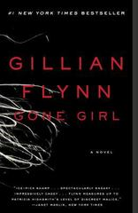 Gone Girl 1st Edition 9780307588371 0307588378