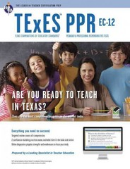 Texes PPR EC-12 (160) 5th Edition 9780738611426 0738611425