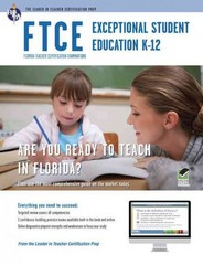 FTCE Exceptional Student Education K-12 1st Edition 9780738611433 0738611433