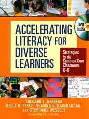 Accelerating Liteacy for Diverse Learners 1st Edition 9780807754504 0807754501