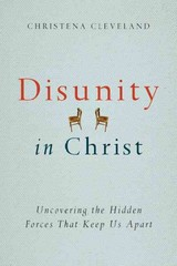 Disunity in Christ 1st Edition 9780830844036 0830844031
