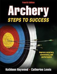 Archery 4th Edition 9781450444682 1450444687