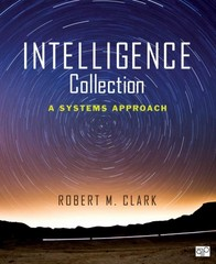 Intelligence Collection 1st Edition 9781452271859 1452271852