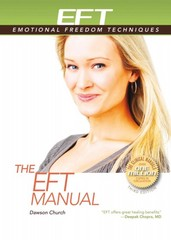 The EFT Manual 3rd Edition 9781604152142 1604152141