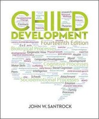 Child Development 14th Edition 9780078035333 0078035333