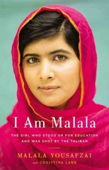 I Am Malala 1st Edition 9780316322409 0316322407