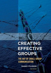 Creating Effective Groups 3rd Edition 9781442222502 1442222506
