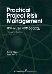Practical Project Risk Management 2nd Edition 9781567263664 1567263666