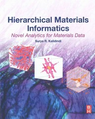 Hierarchical Materials Informatics 1st Edition 9780124104556 012410455X