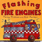 Flashing Fire Engines 0 9780613903660 0613903668