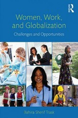 Women, Work, and Globalization 1st Edition 9780415883382 0415883385