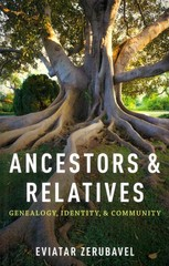 Ancestors and Relatives 1st Edition 9780199336043 0199336040