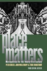 Place Matters 3rd Edition 9780700619276 0700619275