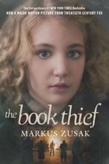 The Book Thief 1st Edition 9780385754729 0385754728