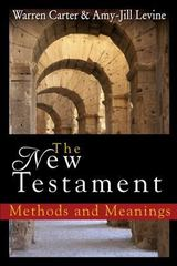 The New Testament 1st Edition 9781426741906 1426741901