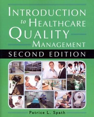 Introduction to Healthcare Quality Management 2nd Edition 9781567935936 1567935931