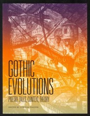 Gothic Evolutions 1st Edition 9781551119816 1551119811