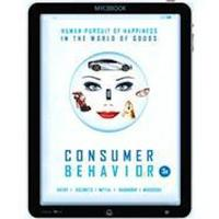 Consumer Behavior 3rd Edition 9780979133633 0979133637