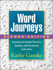 Word Journeys 2nd Edition 9781462512812 146251281X