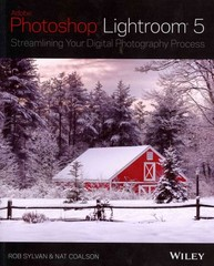 Lightroom 5 1st Edition 9781118645215 1118645219