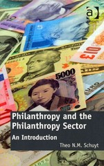 Philanthropy and the Philanthropy Sector 1st Edition 9781351911511 1351911511