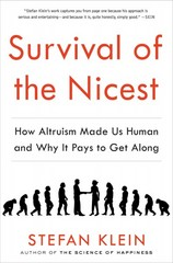 Survival of the Nicest 1st Edition 9781615190904 1615190902