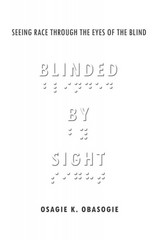 Blinded by Sight 1st Edition 9780804772792 0804772797