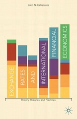 Exchange Rates and International Financial Economics 1st Edition 9781137283221 113728322X