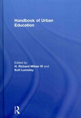 Handbook of Urban Education 1st Edition 9781136206016 1136206019
