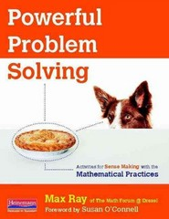 Powerful Problem Solving 1st Edition 9780325050904 0325050902