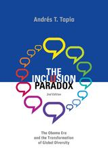 The Inclusion Paradox - 2nd Edition 2nd Edition 9780989098007 0989098001