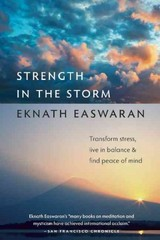 Strength in the Storm 1st Edition 9781586381011 1586381016