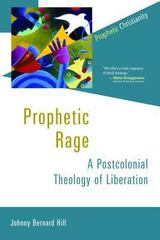 Prophetic Rage 1st Edition 9780802869777 0802869777