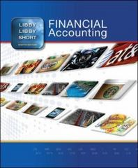 Financial Accounting 8th Edition 9780078025556 0078025559