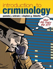 Introduction to Criminology 1st Edition 9781412990851 1412990858