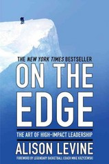On the Edge 1st Edition 9781455544875 1455544876