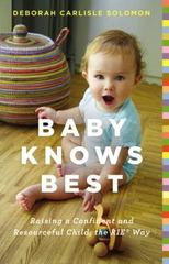 Baby Knows Best 1st Edition 9780316219204 0316219207