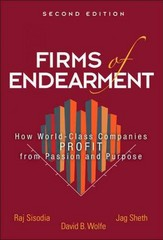 Firms of Endearment 1st edition 9780131873728 0131873725