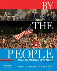 By the People 1st Edition 9780195383324 019538332X