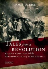 Tales from a Revolution 1st Edition 9780195386943 0195386949