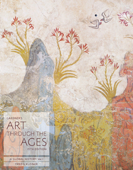 Gardner's Art through the Ages 15th Edition 9781285837840 1285837843