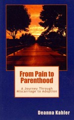 From Pain to Parenthood 1st Edition 9781481986656 1481986651