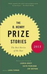 The O. Henry Prize Stories 2013 1st Edition 9780345803252 0345803256